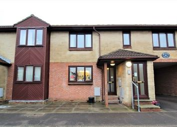 Thumbnail 2 bed flat for sale in Deacons Court, Salisbury Road, Weston-Super-Mare, North Somerset.