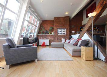 Thumbnail 3 bedroom flat for sale in Brazil House, 2 Brazil Street, City Centre