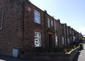 Thumbnail 2 bed flat to rent in Bonnyton Road, Kilmarnock, East Ayrshire, 2Ly