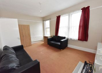 Thumbnail 1 bed flat to rent in Selkirk Road, Tooting Broadway, London