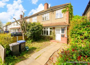 Thumbnail 3 bed semi-detached house to rent in Prairie Road, Chertsey