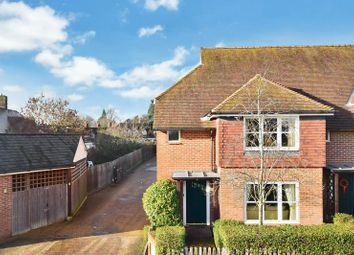 Thumbnail 2 bed property for sale in St. Marys Court, Beaconsfield