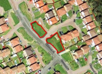 Thumbnail Land for sale in 2 x Plots At Oldwood Place, Eliburn, Livingston EH546Uj