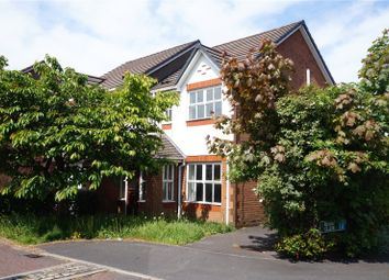 Thumbnail 3 bed semi-detached house for sale in Mendip Close, Liverpool, Merseyside