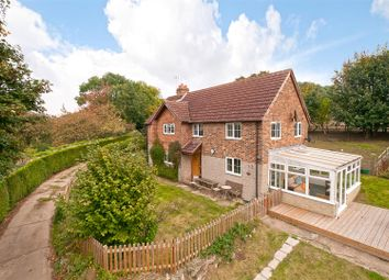 Thumbnail 4 Bed Detached House For Sale In Bow Hill Yalding Maidstone