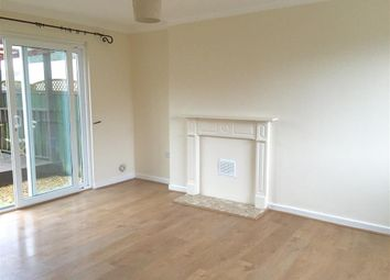 Thumbnail 3 bed semi-detached house to rent in Pendre, Bridgend