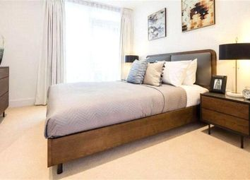 Thumbnail 2 bed flat to rent in Camden Courtyards, 11 Rochester Place, London