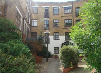 Thumbnail 1 bed flat to rent in Time Square, Colvestone Crescent, London