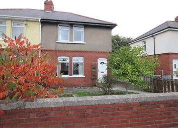 Thumbnail 3 bed semi-detached house for sale in Highfield Park, Maltby, Rotherham, South Yorkshire