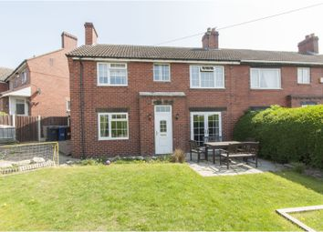 Thumbnail 3 bedroom semi-detached house for sale in Brierley Road, Barnsley