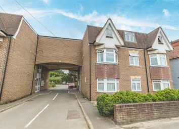 Thumbnail 1 bed flat for sale in Clarence Court, 580-588 London Road, Langley, Berkshire