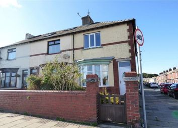 Thumbnail 3 bed end terrace house for sale in Greengate Street, Barrow-In-Furness, Cumbria