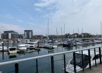 1 bed flat to rent in Atlantic Close, Ocean Village, Southampton SO14
