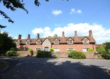 Thumbnail 1 bed terraced house for sale in Almshouses, New Lane Hill, Tilehurst