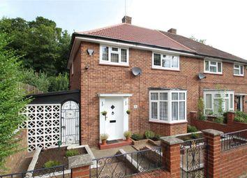 Thumbnail 3 bed semi-detached house for sale in Beddington Road, Orpington, Kent