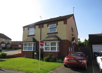 Thumbnail 2 bed property to rent in Bolyfant Crescent, Whitnash, Leamington Spa