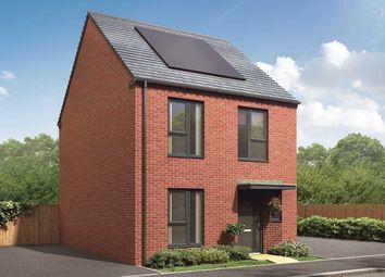 """3 bed detached house for sale in """"The Calder"""" at Showell Road, Wolverhampton WV10"""