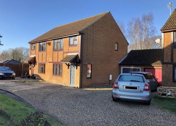 3 bed semi-detached house to rent in Lloyd Road, Shotley Gate, Ipswich IP9