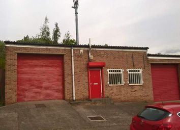 Light industrial to let in Unit 1, Petre Drive, Sheffield S4
