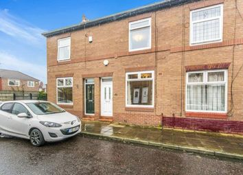Thumbnail 2 bedroom terraced house for sale in Lyndale Avenue, Reddish, Stockport, Greater Manchester