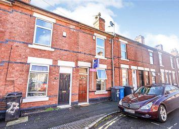 2 bed terraced house for sale in Lynton Street, Derby, Derbyshire DE22