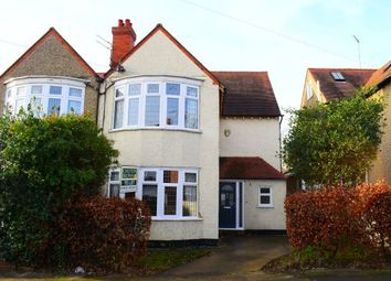 Thumbnail 3 bed property to rent in Lime Avenue, Abington, Northampton