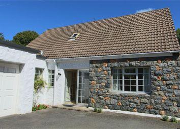 Thumbnail 4 bedroom detached house to rent in Le Petit Rozel, Rozel Road, St Peter Port, Trp 229