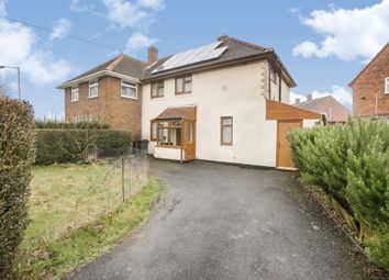 Thumbnail 3 bed semi-detached house for sale in Cheviot Road, Parkfield, Wolverhampton