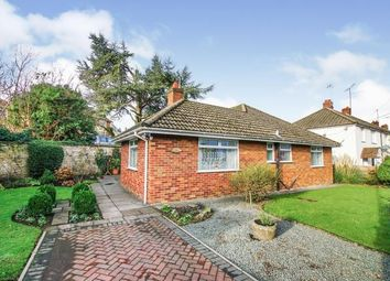 Thumbnail 2 bed bungalow for sale in Rosebery Road, Dursley, Gloucestershire