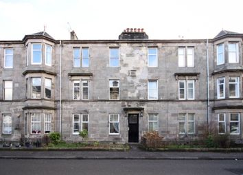 Thumbnail 1 bed flat for sale in 38 Bonhill Road, Dumbarton