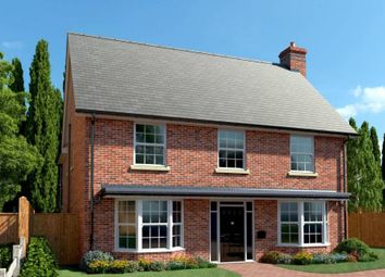 Thumbnail 4 bed detached house for sale in The Street, Worth, Deal, Kent