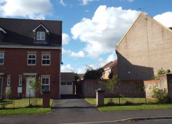 Thumbnail 3 bed barn conversion to rent in Hereford Grove, Buckshaw Village, Chorley