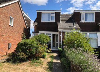 Thumbnail 2 bed semi-detached house for sale in Glenmeadows Drive, Kinson, Bournemouth