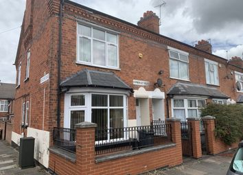 Thumbnail 5 bed end terrace house to rent in Kimberley Road, Evington
