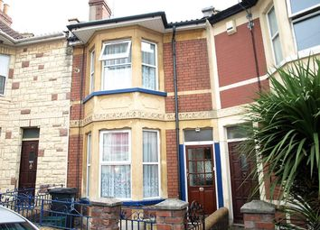 Thumbnail 3 bed terraced house for sale in Sandwich Road, Brislington, Bristol