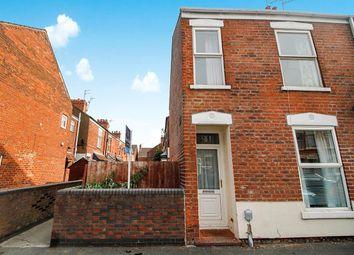 Thumbnail 3 bedroom end terrace house for sale in Brazil Street, Hull, East Yorkshire