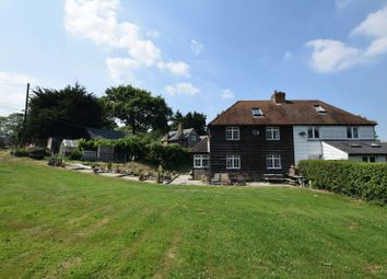 Thumbnail 4 bed cottage for sale in Well Hill, Chelsfield, Orpington