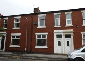 Thumbnail 2 bed terraced house to rent in Lostock Court, Ward Street, Lostock Hall, Preston