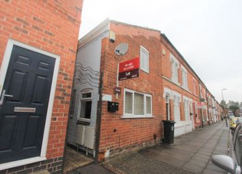 3 bed terraced house for sale in Montague Road, Clarendon Park, Leicester LE2, Leicester,
