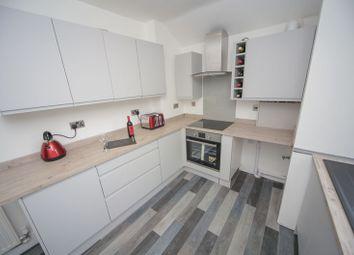 Thumbnail 2 bed terraced house for sale in Church Lane, Clayton Le Moors, Accrington