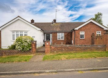 Thumbnail 3 bed detached bungalow for sale in Fallowfield, Ampthill, Bedford