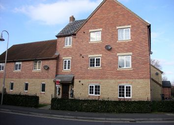 Thumbnail 2 bedroom flat for sale in Pastures Avenue, St. Georges, Weston-Super-Mare