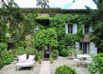 Thumbnail 7 bed property for sale in Rocbaron, Var, France