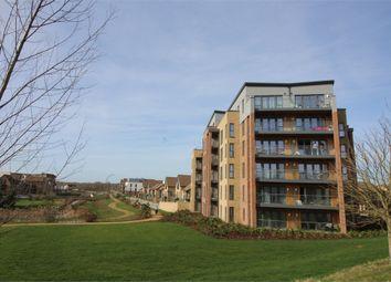 Thumbnail 1 bedroom flat to rent in 18 Cyber Avenue, Oakgrove Village, Milton Keynes