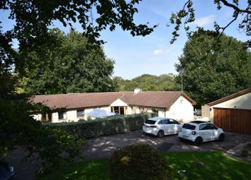 Thumbnail 4 bed detached house for sale in Sandy Lane, Lower Failand, Bristol