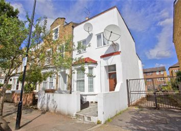 3 bed end terrace house for sale in Sydner Road, Stoke Newington, London N16