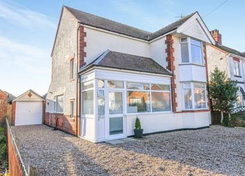 Thumbnail 3 bed detached house for sale in Church Lane, Skegness