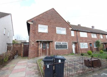 Thumbnail 4 bed terraced house for sale in Longfield Avenue, Crosby, Liverpool