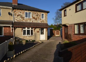 3 bed semi-detached house for sale in Prescot Road, Stourbridge DY9
