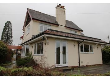 Thumbnail 4 bed detached house for sale in Tenbury Road, Kidderminster